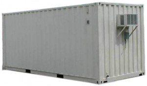 Portable Lab Exterior.101